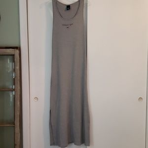Tommy girl long dress